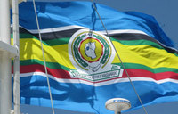 Race to redesign EAC flag, emblem