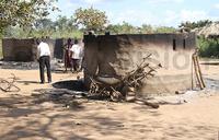 One killed, homestead razed in Lira land dispute