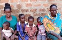 Coronavirus survivors seek gov't support