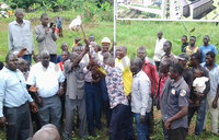 Jinja councilors divided over plans for new office