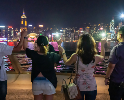 Why internet censorship would be a fatal blow for Hong Kong PLC, not pro-democracy protesters