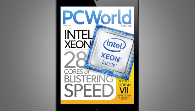 PCWorld's March Digital Magazine: Intel Xeon reviewed