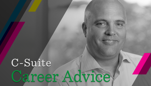 C-suite career advice: Mike Potter, Qlik