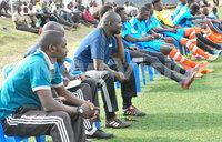 Injury free BUL FC set for Onduparaka FC test