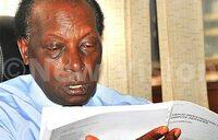KIU ordered to pay sh149m to Kanyeihamba for sacking