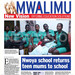 In Mwalimu: Nwoya Girls Academy returns teen mums to school