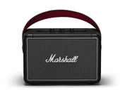 Marshall Kilburn II Bluetooth speaker review: Great sound and nostalgic design