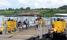 Kayunga-Kamuli ferry for maintenance