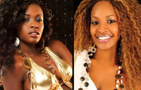 And the hottest women in Ug are...