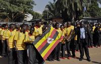 Uganda set for inaugural East Africa Community Games