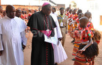 Bishop cautions against arresting people wearingred clothes