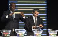 Uganda Cranes start Nations Cup campaign against Ghana