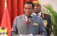 Zimbabwe minister died of coronavirus, says president