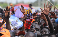 Ten years on, no solace for Kenya poll violence survivors