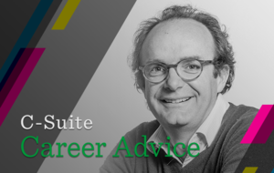 C-suite career advice: Gregory Blondeau, Proxyclick