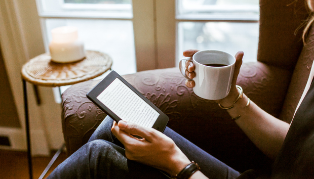 Kindle Unlimited: We try Amazon's subscription service for ebooks