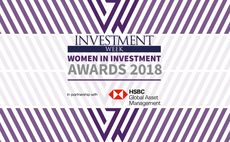 Revealed: Winners of the Women in Investment Awards 2018