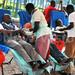 Uganda 'has enough blood' for emergencies