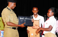 Crime prevention goes to schools