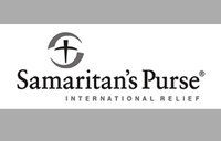 Notice from Samaritan's Purse