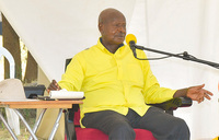 Museveni starts weekly Sunday briefings today