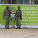 Students trickle back to Kenya university nine months after massacre