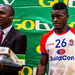 Former KCCA players shine at Buildcon