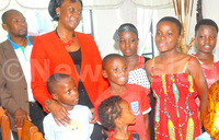 SOS Uganda targets sh6b for 11,000 orphans
