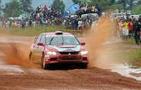 Ssebuguzi is the man to beat in 2013