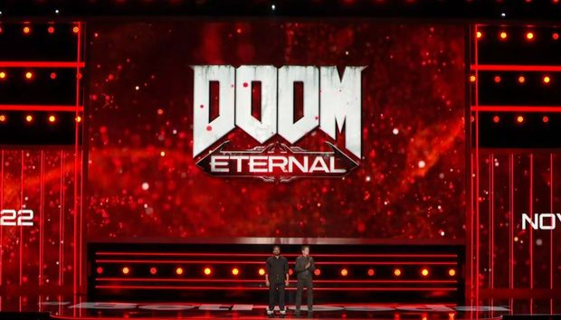 Bethesda's E3 2019 showcase: Doom Eternal and surprise games steal the spotlight