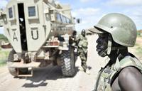 Al Shabaab kill three AMISOM troops