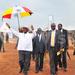 Museveni launches solar project