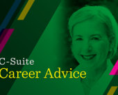 C-suite career advice: Liz Tinkham, Delphix