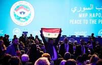 Russia hosts showpiece Syria congress despite last-minute setbacks