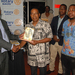 Rotary recognises Ndyanabangi for her activism