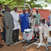 Nsambya Hospital receives sh1.4b cancer equipment