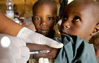 Nigeria starts vaccine drive to stop meningitis outbreak
