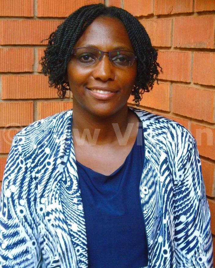 nnet akyeyune founding director of ittle eople of ganda