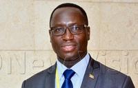 Kibenge takes over as gender ministry PS