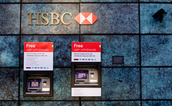 Former HSBC chief pleads guilty in $1.8 billion french tax case