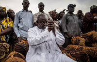 Gambia opposition says 'no court' can cancel Barrow's win