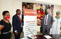 FINCA Uganda targets clients affected by COVID-19