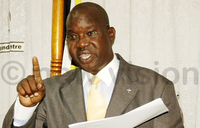 Lokodo vows to arrest Bad Black over threats to sue Govt