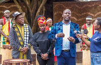 Tulambule Xmas promotion launched to spur domestic tourism