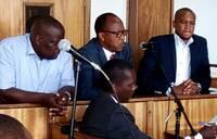 Gashumba faces 26 counts