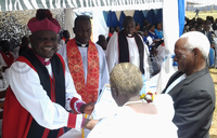Busoga Bishop cautions against domestic violence