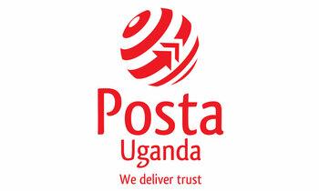 Posta uganda logo 350x210