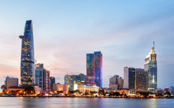 Holborn Assets expands in Asia with new office in Vietnam
