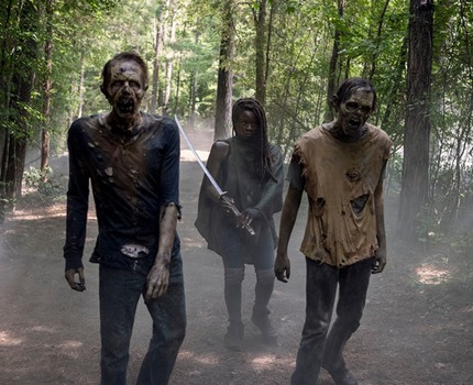 AMC Networks offers free 'The Walking Dead' episodes, plus free seasons of IFC and Sundance TV shows