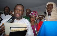 Challenger Bio wins S. Leone presidential vote: election watchdog